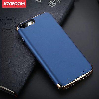 Joyroom Slim Power Bank Battery Backup Case Charger Cover fo