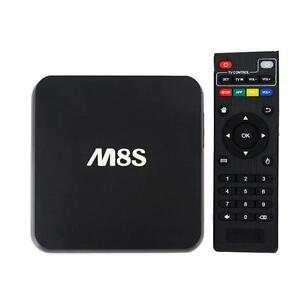 Brand New Android TV Boxes - Fully Programmed with Warranties & FREE DELIVERY
