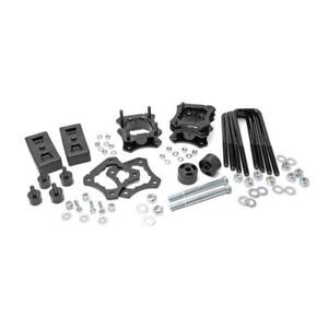 "Rough Country 2007-2017 Toyota Tundra 2.5-3"" Suspension Lift Kit"