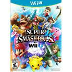 Nintendo - Super Smash Bros - Wii U