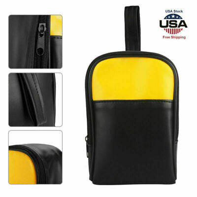 Soft Case Bag for Fluke 5B+17B+ 8B+101 107 115C 116 117 175 177 UT139A UT61E US