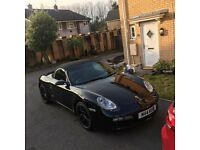 Porsche Boxster - 65k, 2005, * first to see will buy * priced to sell fast *