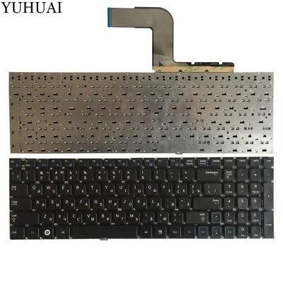 For Samsung NP- RV509 RV511 RV511 RV513 RV515 RV518 RV520 RV520 Russian Keyboard comprar usado  Enviando para Brazil