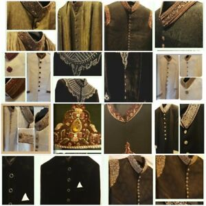 Latest Pakistani & Indian Formal & Casual Men's wear Collection