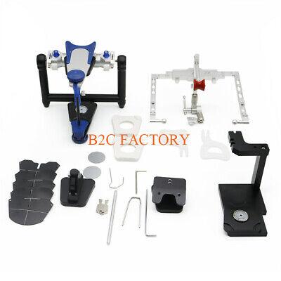 Dental Lab Articulators Type Amann Girrbach Artex Cr Fully Adjustable Set