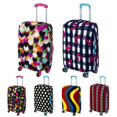 Luggage Suitcase Protective Cover Bag Dustproof Case Protect