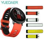 YUEDAER Rubber Horloge Band Voor Xiaomi Huami Amazfit Tempo