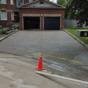 lowest prices on concrete!! book now save !!!!!! summer sale! Cambridge Kitchener Area image 4