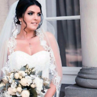 Bridal makeup artist and hairstylist$75up