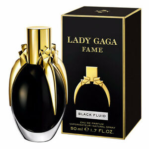 Lady Gaga Fame Black Fluid EDP 50ml Windsor Region Ontario image 1