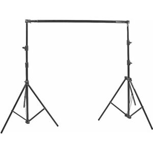 Stands, Boom Stands and Backdrops Stands (no crossbar included)