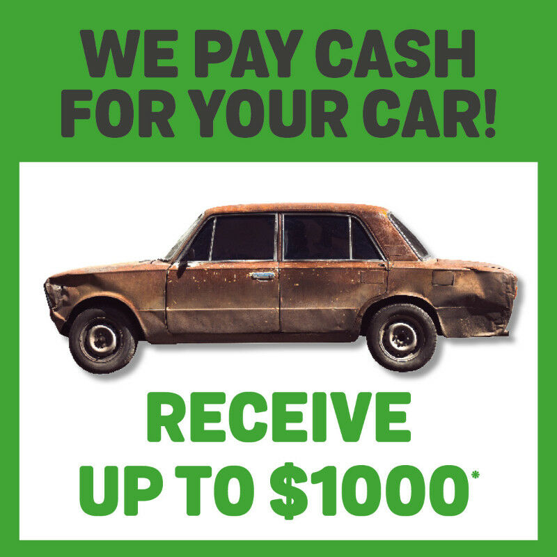 TOP CASH FOR CARS | SCRAP CARS | CASH ON THE SPOT | FREE TOWING ...
