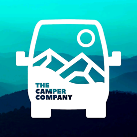 Campervan Hire Cornwall with The Camper Company off-grid campervan wit