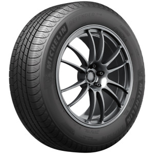 Michelin Defender All season tires on rims 215/60R17 96H