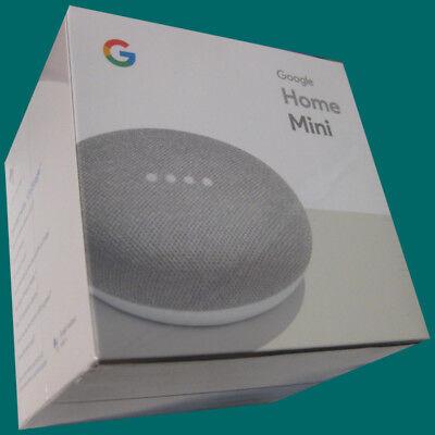 New Google Mini   Google Home Mini   Chalk