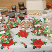Paige's 7th Annual Bake Sale for the Inn of the Good Shepherd