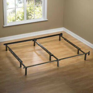 Compack Bed Frame, Twin Size (Brand new in box)