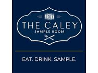 Floor manager required for newly refurbished bar and restaurant