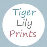 Tiger Lily Prints