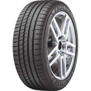 Runflat summer tire 245/45R18 on promotion