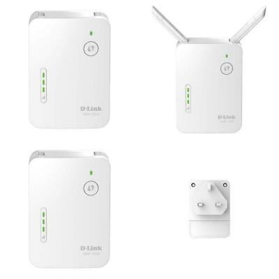 D-Link N300 Wireless WiFi Range Extender