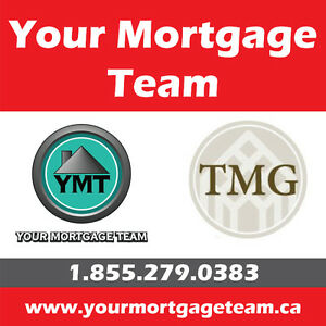 Let Us Guide You Through The Mortgage Maze