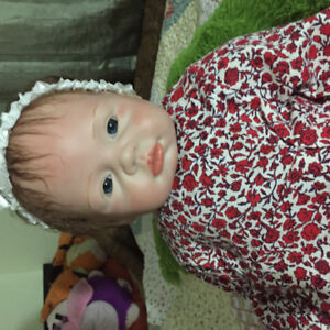 Reborn doll for sale!