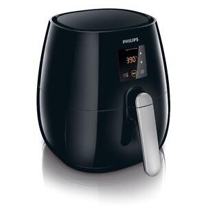 Philips HD9230/26 Digital Airfryer, Black