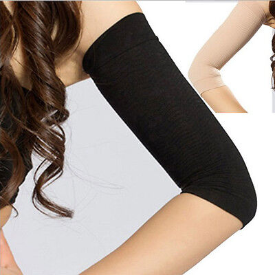 a5472e88cdf63 Details about New Beauty Women Calorie Off Weight Loss Arm Shaper Slimmer  Fat Burner Wrap Belt