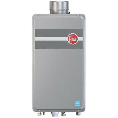 Rheem RTG-84DVLN-1 Direct Vent Natural Gas Tankless Water He