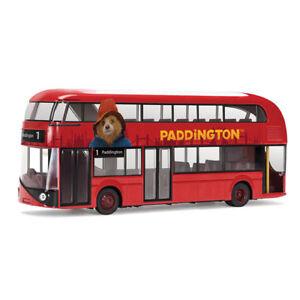 CORGI CC89203 Paddington Bear Routemaster Bus