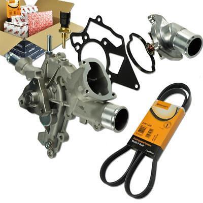 Rep-Satz Wasserpumpe -XL- für OPEL Z10XE - Z14XEP  für SHW-System