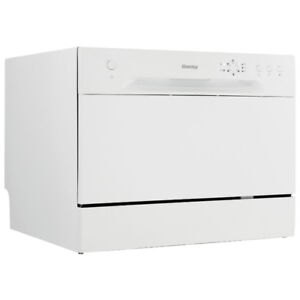 Portable washer and dishwasher for apartment