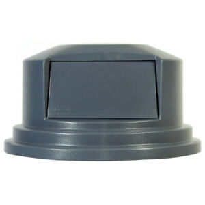 Rubbermaid Brute Garbage Dome-shape Lid NEW IN BOX...$50........