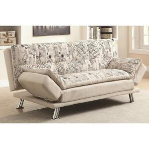 GRAND SALE ON FUTONS!!! LOWEST PRICE WITH HIGHEST QUALITY(AD 425)
