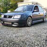 2003 Volkswagen Jetta 1.8T * * Sell or Trade * *