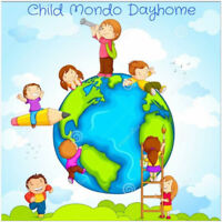 Child Mondo Dayhome