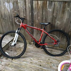 Men's Schwinn Mountain Bike
