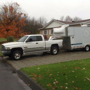 2002 Dodge Power Ram 2500 Camionnette