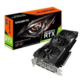 RTX 2070 super gigabyte