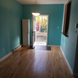 2 bedroom West end condo for rent January 1st