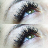 Accepting new lash clients!