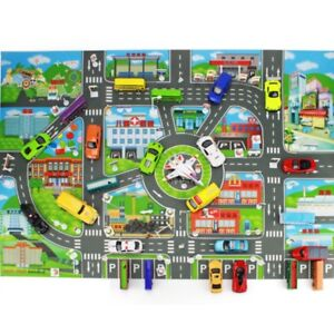 City Play Mat Ebay