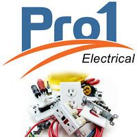 Pro1 Electricians Saskatoon - Get It Done Right!