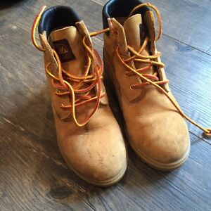 Colorado - Waterproof Leather Boots