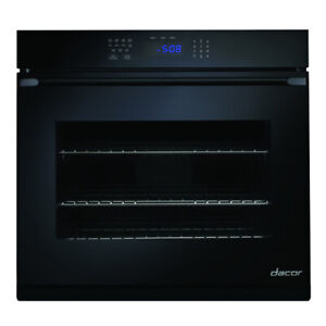 Dacor Wall oven, gas cooktop , Microwave Drawer, Bosch Thermador