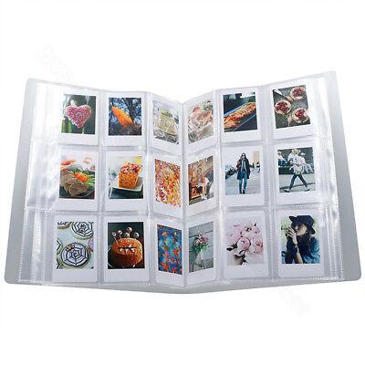 288 Pockets Photo Album f Fujifilm Instax Mini 8 8+ 9 70 7s 25 26 50s 90 10 Film