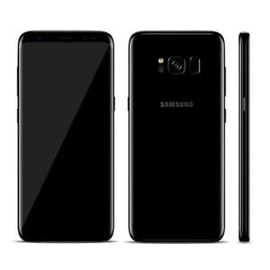 Samsung Galaxy S8+ Mint Condition With Original Box & Acc $300