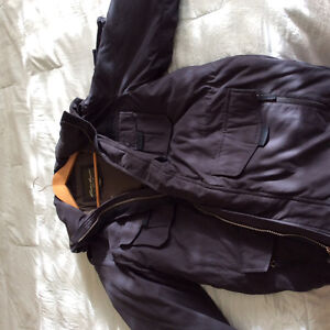 Eddie Bauer snow coat barely used