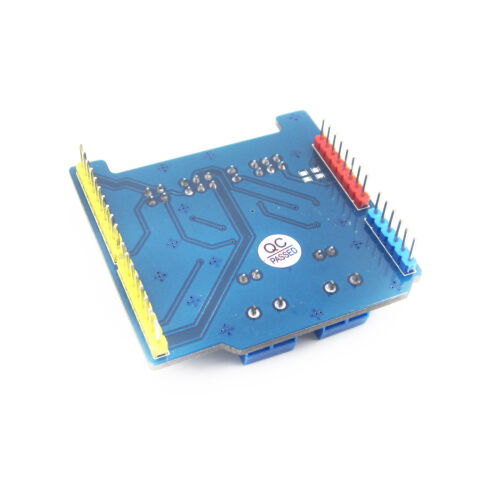 RS485 CAN Shield MAX3485 SN65HVD230 Designed For NUCLEO XNUCLEO Arduino